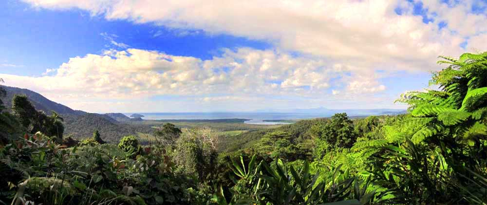 Why is it called Cape Tribulation?