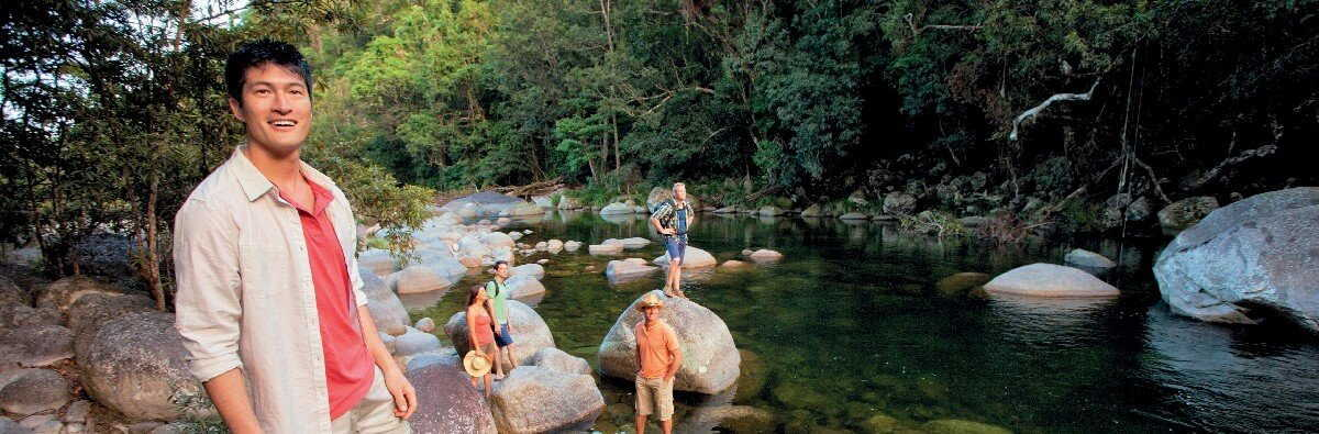 2 Day Cape Tribulation and Daintree Tour $269