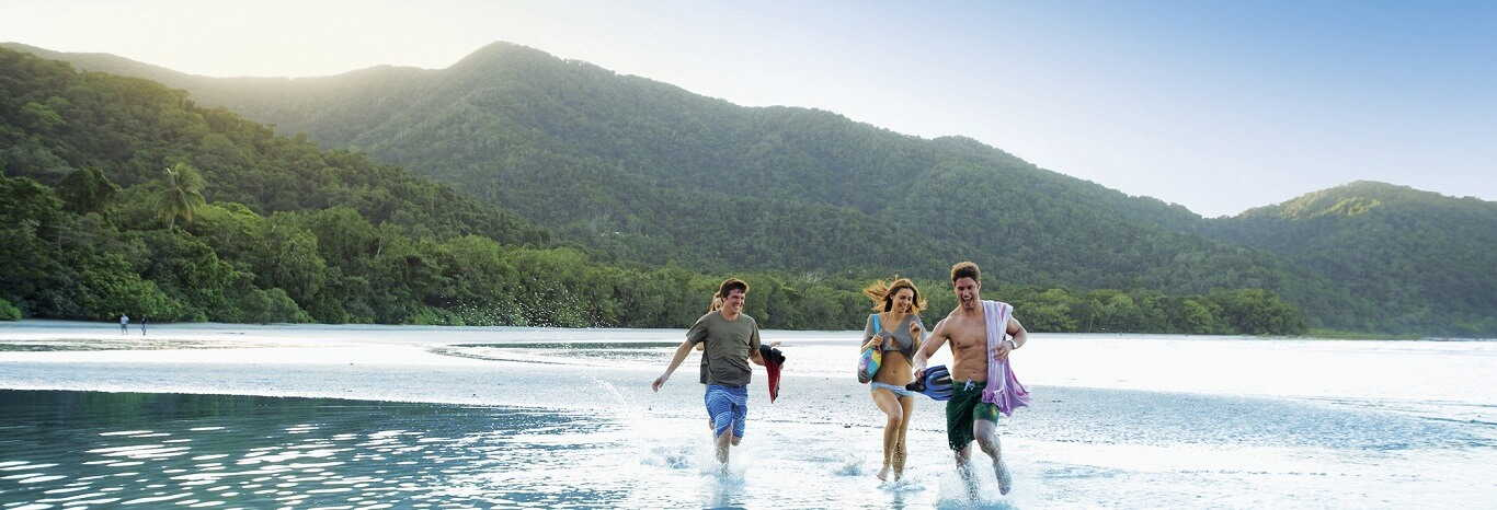 2 Day Cape Tribulation and Daintree Tour $289