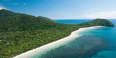 1 Day Cape Tribulation & Daintree Tour with Mossman Gorge $165